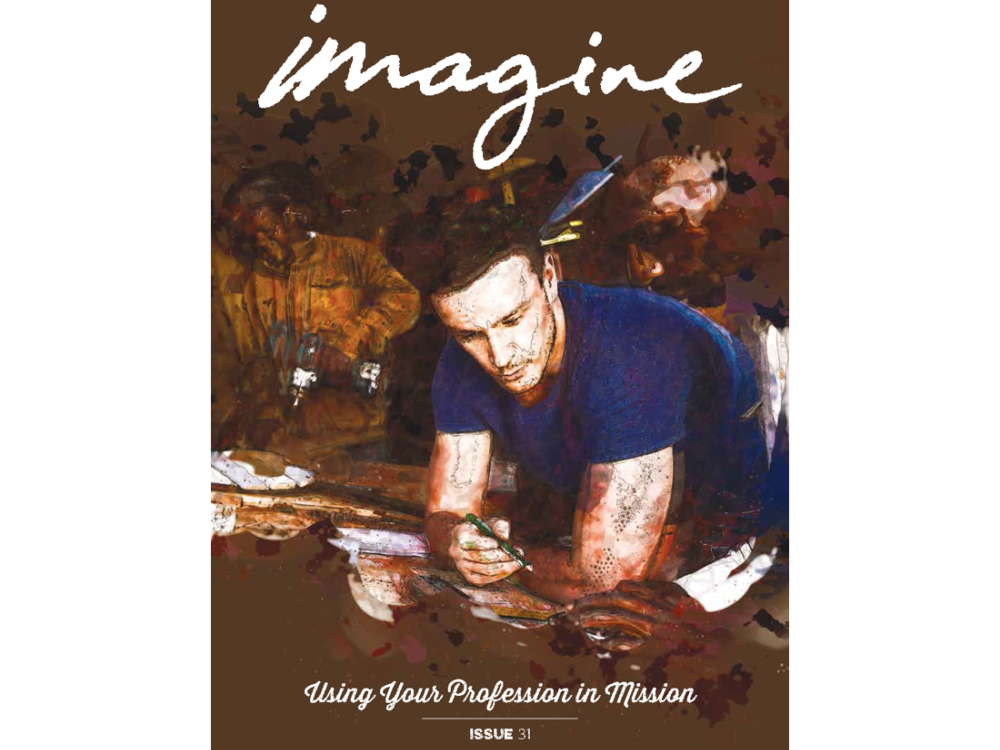 Imagine Issue31 2016 Web