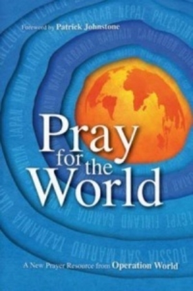 Pray For The World 2